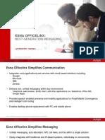 Esna Officelinx Comprehensive Overview