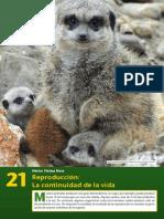 Libro Mundo Biologia Lw 21