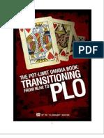 The Pot-Limit Omaha Book by Tri Slow Habit) Nguyen