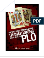 The Pot-Limit Omaha Book by Tri Slow Habit) Nguyen