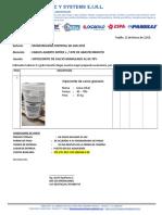 COT-0012-2019 - DQ - MUNI SAN JOSÉ - HIPOCLORITO DE CALCIO 45 KG.odt