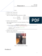Cse 3500 Algorithms and Complexity Homework Template