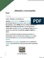 Vira-lata – Wikipédia, A Enciclopédia Livre