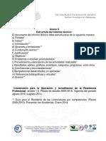 9 ESTRUCTURA  INFORME DE RESIDENCIA PROFESIONAL.docx