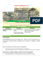 la 2° revolucion industrial.docx
