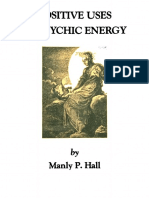 Manly P Hall - Positive uses of Psychic Energy.pdf