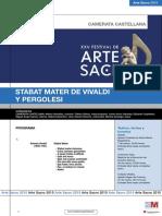 Stabat Mater Vivaldi