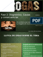 Diagnostico y Causas M22S1A2