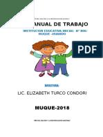 Pat 2018 Elyta Muque
