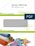 Ofertex - Microfiber Line