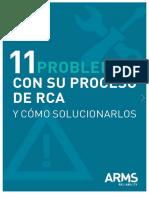 11problemas con su proceso rca y como solucionarlos.pdf