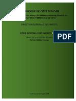 CODE GENERALES DES IMPOTS 2019.pdf
