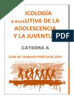Cuadernillo TP 2019