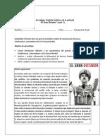 Guía Trabajo práctico, el gran dictador.docx
