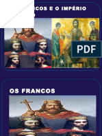 02 Os Francos e o Imperio Cristao 7 Ano 110223104657 Phpapp02