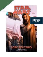 19 ABY Lobo Solitario