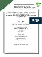 ecuuaciones fundamentales del fluido insentropico en anexo al finala agregar a la metodologia.pdf