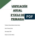 Planificación   Anual  2do ciclo 2018.docx