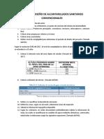 Guía Para Diseño de Alcantarillados Sanitarios Convencionales