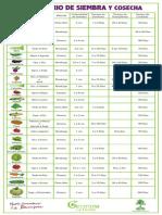 [G] Calendario de Siembra y Cosecha - Germina La Florida.pdf