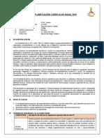 PLANIFICACIÓN CURRICULAR ANUAL 2019-diana.docx
