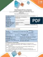 Guía de actividades y rúbrica de evaluación - Fase 2 - Definición ..docx