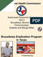 Authorized Personnel Course Part 2
