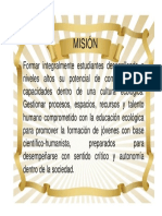 mision 2018