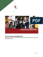 edtpa handbook