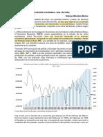 Taller 2. Artículo El Mercurio_ Recesión.pdf