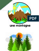 landforms vocab
