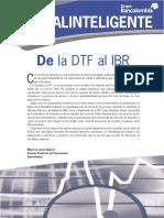Ibr Documento de La Dtf a La Ibr (1)