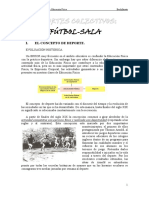 Futbol+sala+y+clasificaciones+del+deporte