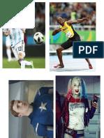 Imagens Para Describir Adjectivos