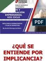 Gestión y Administración Empresarial
