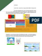 Formas y Aplicaciones Del Calor Sem 2