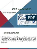 Seminario Management - Coaching