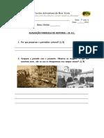 AVALIAÇÃO DE HISTÓRIAII.docx