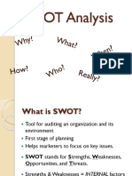 2 Swot Analysis Ppt