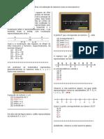 327373385 D14 Identificar a Localizacao de Numeros Reais Na Reta Numerica