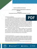 Doctrina N° 03 CONSENTIMIENTO INFORMADO-1
