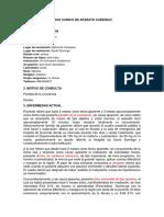 Caso Clinico Cardiaco con sindromes.docx