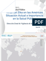 Presentación Zika Clases