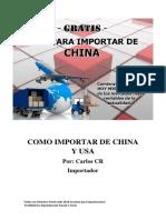 Como Importar de China-AsesoriaParaImportaciones2018