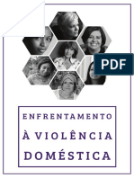 Cartilha Enfrentamento a Violencia Domestica