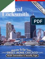 The National Locksmith July 2005