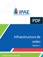Sesion01 - Infraestructura de Redes