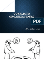 Clase Conflicto Org. 300319