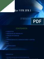 VFR IFR