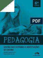 Gestao Processos Formativos Espacos Nao Escolares